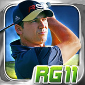 Real Golf 2011 (Gameloft) disponible sur App Store (iPhone)