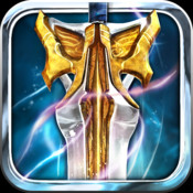 Sacred Odyssey: Rise of Ayden (Gameloft) disponible pour App Store (iPhone)