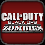 Call of Duty : Black Ops Zombie