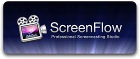 ScreenFlow Professional Screencasting Studio