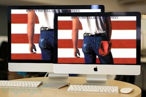 iMac assembled in USA