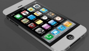 Concept iPhone 5S
