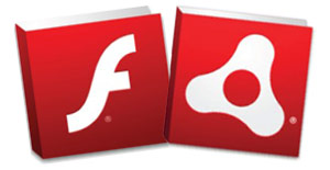 Adobe AIR et Flash Player disponibles en version finale