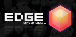 EDGE Extended (Mobigame): dispoible sur iPhone, iPad et disponible sur App Store