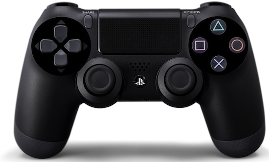 Manette PS4 (Dual Shock 4)