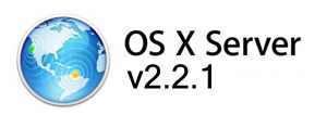 OS X Server v2.2.1 Caching Service et corrections diverses
