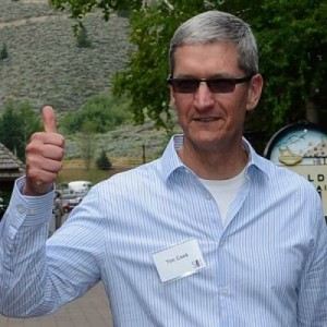 Tim Cook invité à s'exprimer sur les Apple Stores à la Goldman Sachs Conference