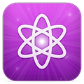 Logo du tweak cydia Atom