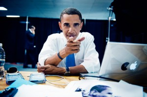 Obama et Apple